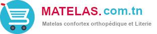 matelas.com.tn spécialiste Confortex