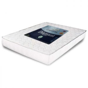 matelas diamant confortex Tunisie 160x200 2 places