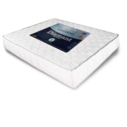matelas d'entrée de gamme confortex dimant en king size 180x200a