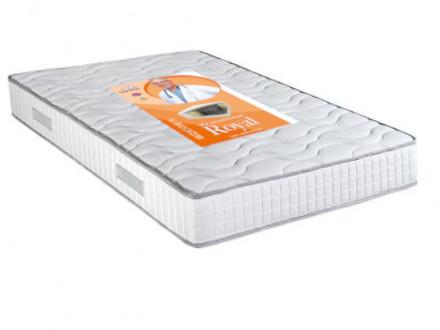 Matelas royal confortex 160x200