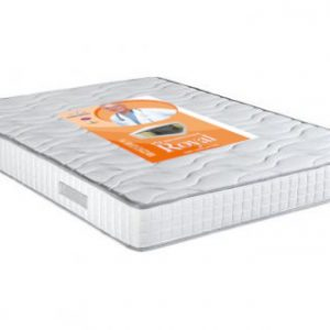 matelas confortex royal 180x200 king size