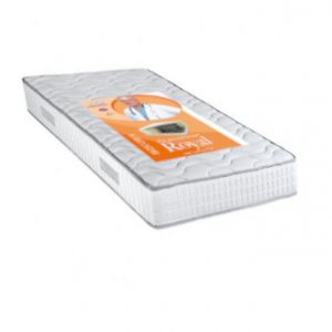 matelas royal orthopedique confortex